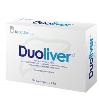 Duoliver 24cpr