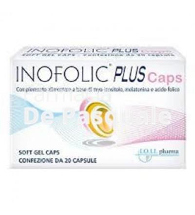 Inofolic Plus 20cps