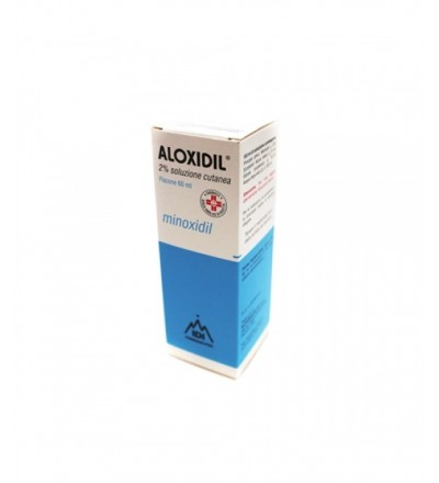 Aloxidil*soluz 60ml 2%