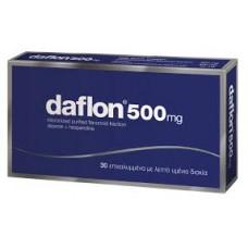Daflon*30cpr Riv 500mg