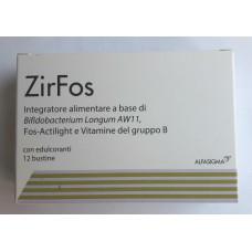 alfasigma Zir Fos 12bust