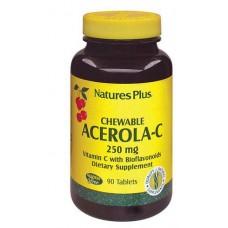 Acerola C 250 Mg 90tav
