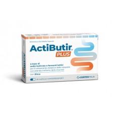 Actibutir Plus 30cps 21,7g