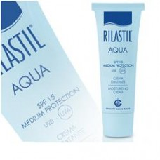 Rilastil Aqua Uv Spf15 Cr 50ml