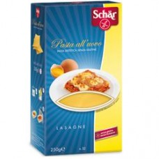 Schar Lasagne Uovo 250g