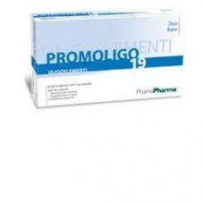 Promoligo 19 Zn/cu 20f 2ml