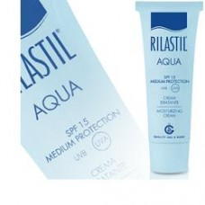 Rilastil Aqua Cr Cont Occhi 15