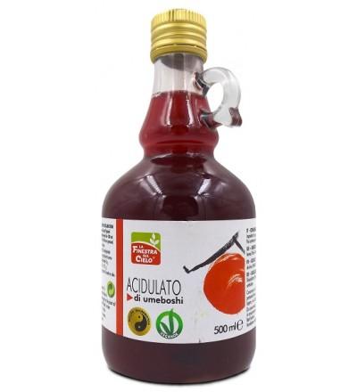 Acidulato Umeboshi 500ml