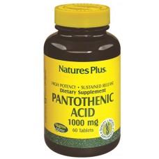 Acido Pantotenico 1000 Mg