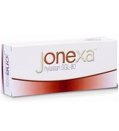 Jonexa Sir Ac Ial Soft Gel 4ml