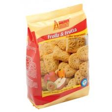 Amino Frolla&frutta Aprot 200g