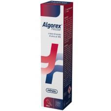 Algorex Mousse 100ml