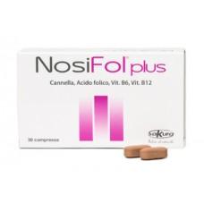 Nosifol Plus 20cpr