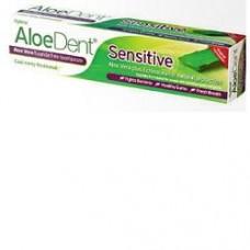 Aloedent Sensitive Dentif100ml
