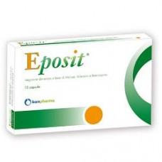 Eposit 15cps