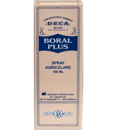 Boral Plus Spray 100ml