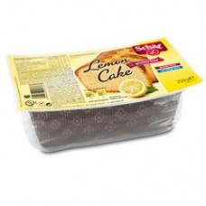 Schar Lemon Cake 250g