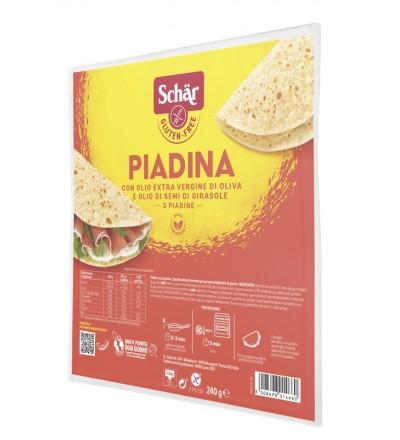 Schar Piadina 240g