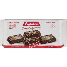 Agluten Cioccocake 160g