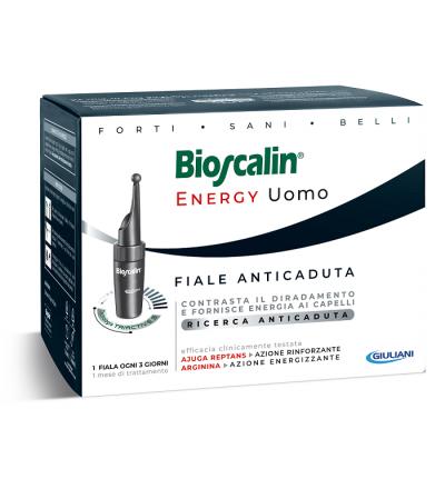 Bioscalin Energy 10f
