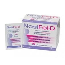 Nosifol-d 30bust