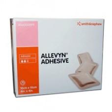 Allevyn Adhesive 10cmx10cm 10p