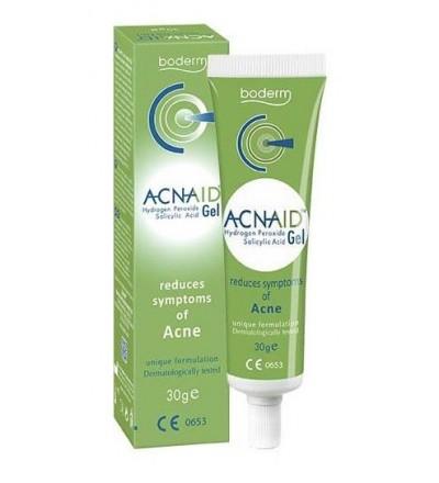 Acnaid Gel 30g Ce