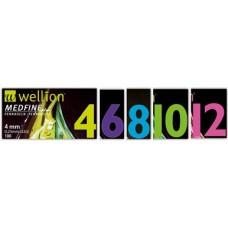 Wellion Medfine Plus 10 G30