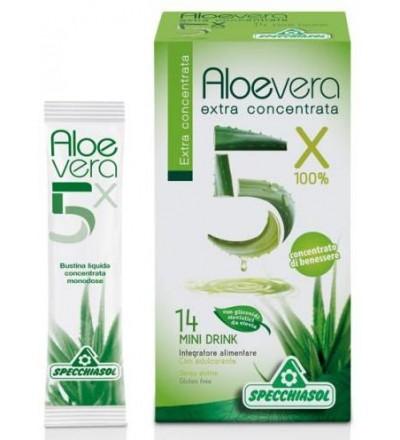 Aloe 5x 14bust