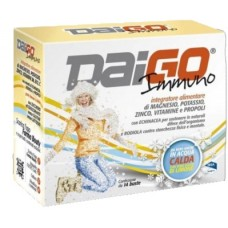 Daigo Immuno 14bust