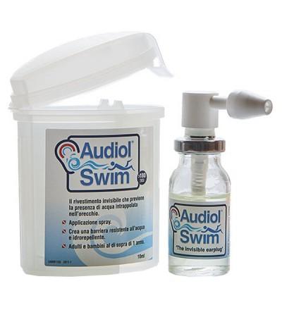 Audiolswim Spray