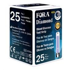 Fora Diamond/gd50 25str