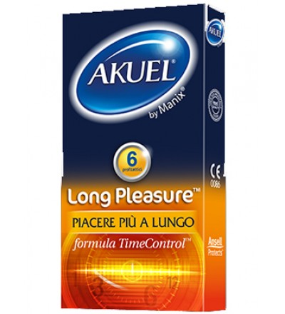 Akuel By Manix Long Pleas B 6p