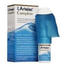 Artelac Complete Multidose