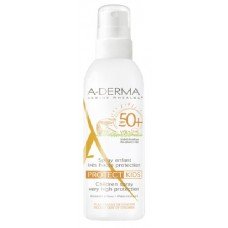 Aderma A-d Protect Kids Spr50+