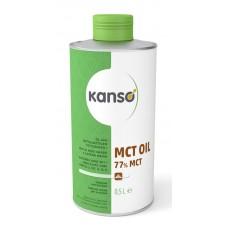 Kanso Oil Mct 77% 500ml
