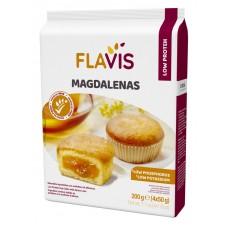 Mevalia Flavis Magdalenas 200g