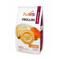 Mevalia Flavis Frollini 200g