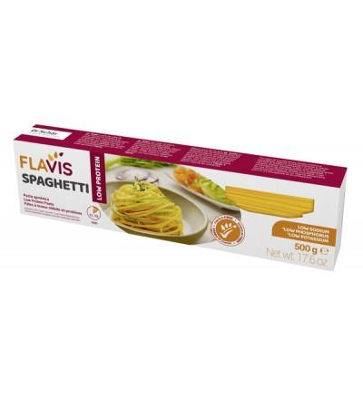 Mevalia Flavis Spaghetti 500g