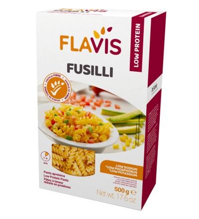 Mevalia Flavis Fusilli 500g