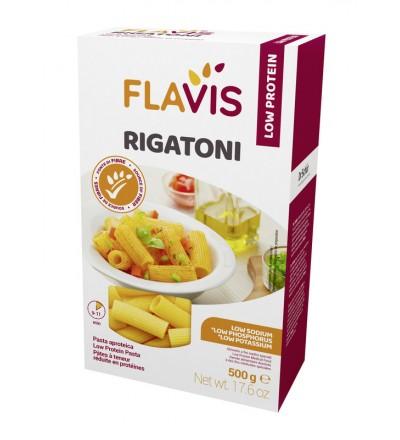 Mevalia Flavis Rigatoni 500g