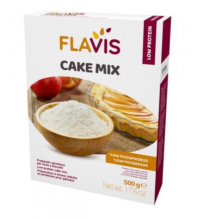 Mevalia Flavis Cake Mix 500g