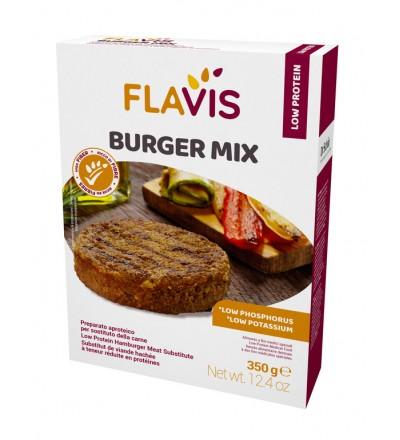 Mevalia Flavis Burger Mix 350g
