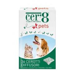 Cer'8 Pets Cuscinetti Ades36pz