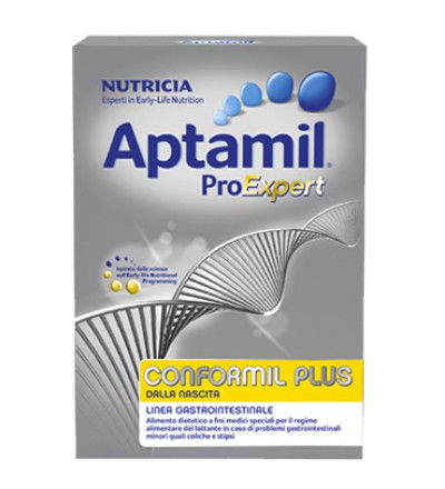 Aptamil Conformil Plus 2bust