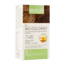 Bioclin Bio Colorist 7,45