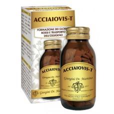 Acciaiovis-t 60past