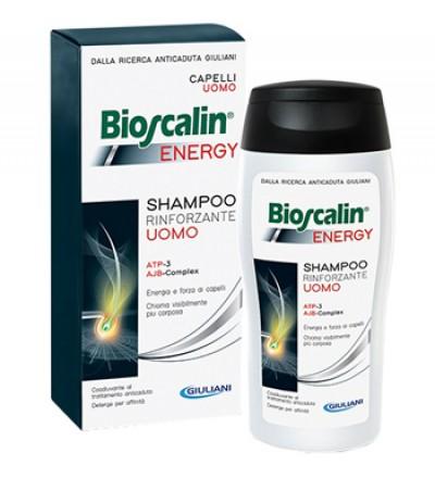 Bioscalin Energy Shampoo Pre S