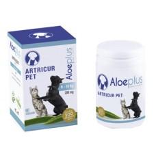 Aloeplus Artricur Pet Cani/gat