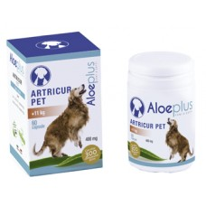Aloeplus Artricur Pet Can+11kg